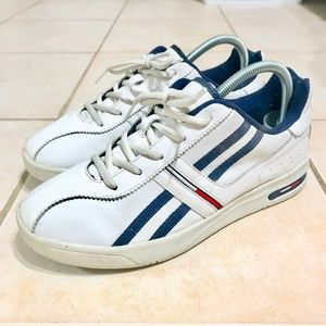 Tommy Hilfiger Side Stripe Shoes